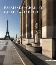 Palais de Chaillot, palais art déco