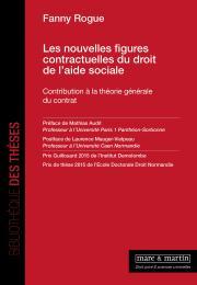 Les nouvelles figures contractuelles du droit de l'aide sociale
