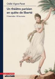 Un théâtre parisien en quête de liberté