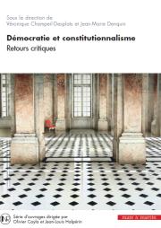 Démocratie et constitutionnalisme