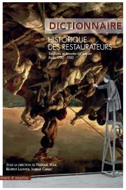 Dictionnaire historique des restaurateurs