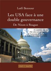 Les USA face à une double gouvernance