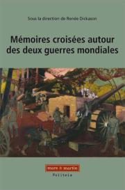 Mémoires croisées autour des deux guerres mondiales