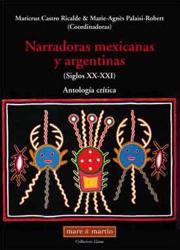 Narradoras mexicanas y argentinas