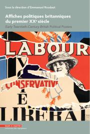 Affiches politiques britanniques du premier XXe siècle