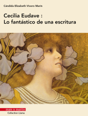 Cecilia Eudave