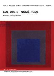 Culture et numérique