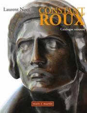 Constant Roux, catalogue raisonné
