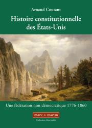 Histoire constitutionnelle des États-Unis