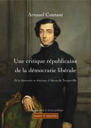 Une critique républicaine de la démocratie libérale