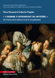 """""""L'homme s'affranchit du mystère"""""""