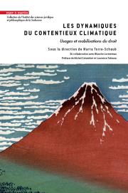 Les dynamiques du contentieux climatique