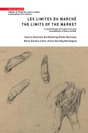 Les limites du marché / The limits of the market