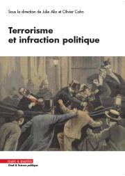 Terrorisme et infraction politique