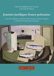 Journées juridiques franco-polonaises