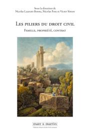 Les piliers du droit civil