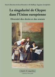 La singularité de Chypre dans l'Union européenne