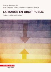 La marge en droit public